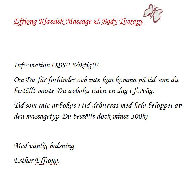 presentkort massage stockholm palmy thai