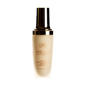 Highly Concentrated Serum Vitamin C-E